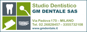 Logo GM Dentale
